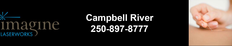 Imagine Laserworks Campbell River