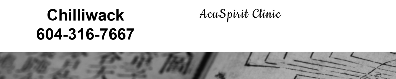 Acuspirit Clinic