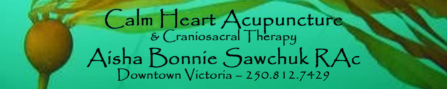 Calm Heart Acupuncture