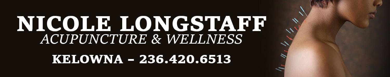 Nicole Longstaff Acupuncture & Wellness