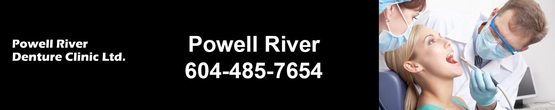Powell River Denture Clinic