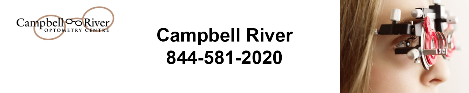 Campbell River Optometry Centre