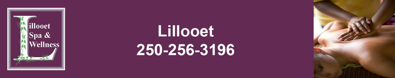 Lillooet Spa & Wellness