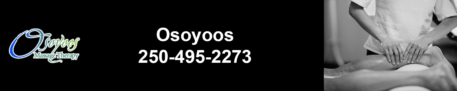 Osoyoos Massage Therapy